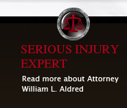 Serious Injury Expert
